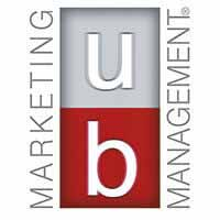 Marketing-Management Ursula Bauer Logo