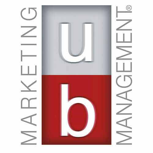 Marketing-Management Ursula Bauer Retina Logo