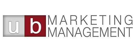 Marketing-Management Ursula Bauer Mobile Retina Logo